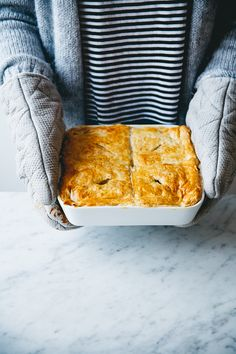 Chicken Pot Pie | RK