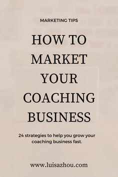 Business Planning, Business Tips, Online Business, Business Marketing Strategies, Health And Wellness Coach, Career Coach, Online Coaching, Self Publishing, Growing Your Business
