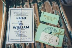 Leigh & William // Bay Shore Yacht Club, Jersey Shore // InFocusNYC Photography