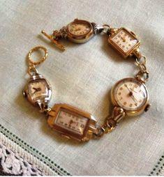 b7774e95b201 22 bästa bilderna på Armband Vintage under 2013 | Bracelets, Fashion ...