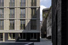 BIQ Architects - Hessenberg, Nijmegen, 2010