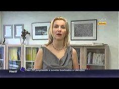 Ana Trbović dekanka FEFA, Vesti, B92, 31. 1. 2015. https://www.youtube.com/watch?v=MTVr8FzvLFc&feature=youtu.be