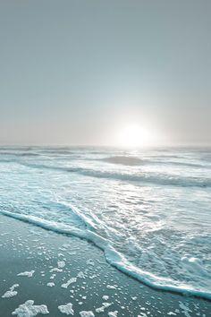 (Ocean, Sea, Water, Beach)