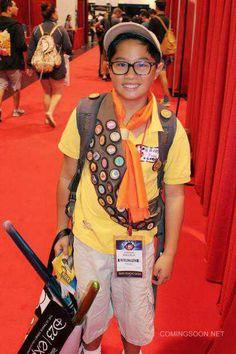 Disney Expo Cosplays