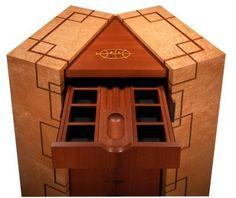 Emile-Jacques Ruhlmann | Wiggers Custom Furniture Ltd.