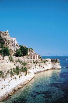 Holidays in #Ermones #Corfu