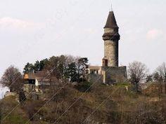 Štramberk Czech Republic, Castles, Building, Travel, Viajes, Chateaus, Buildings, Castle, Trips