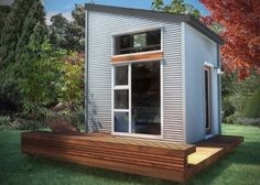 33 Photos Of Tiny But Incredible Homes
