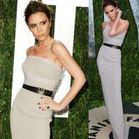 Kaliteli Görünmeyi Victoria Beckham'dan Öğreniyoruz | Moda Trend Stil