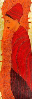 Persane by Richard Burlet