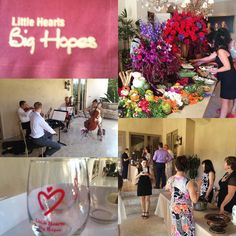 More pics for last nights incredible fundraiser for Little Hearts Big Hopes. So happy we were able to be a part and have our #fairtrade pieces featured for such an amazing cause. #fundraiser #children #sandiego #delmar