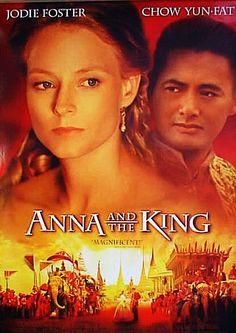 Anna és a király (1999)