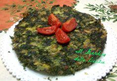 Torta di bietole, ricetta salata
