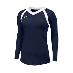 Nike Team Agility Jersey - Women s - Clothing ( 55) ❤ liked on Polyvore  featuring nike jerseys 40a4fa02748c2
