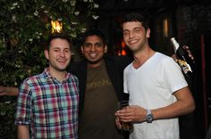 Many thanks to R-Net Summer Social 2012 for another great mrx evening!