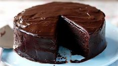 Chocolate Cale, Hershey Chocolate Cakes, Chocolate Cake Frosting, Cocoa Cake, Icing Frosting, Hershey Cake, Le Cacao, Baking Cups, Desert Recipes