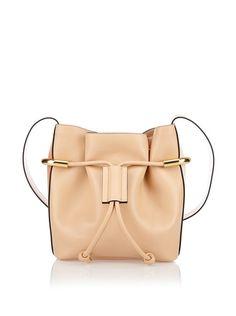 Chloe' Schultertasche Emma Medium Drawstring Bag bei Amazon BuyVIP