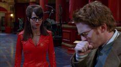 Velma and Patrick!!