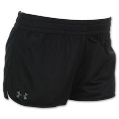 Women's Under Armour Tidal Shorty Shorts