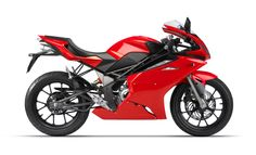 Sports Motorcycle Design