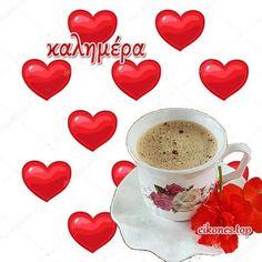 Beautiful Pink Roses, Good Morning Good Night, Happy Day, Tableware, Food, Anna, Dinnerware, Tablewares, Essen