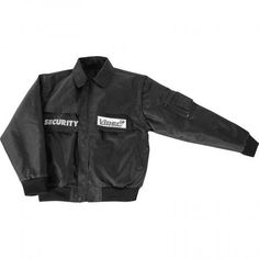 The Viper Security Jacket is a great bit of kit ideal for contract security work, door supervisors and event security