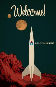 Op Mars valt nog veel te ontdekken ;)
