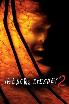 Jeepers Creepers 2 posters for sale online. Buy Jeepers Creepers 2 movie posters from Movie Poster Shop. We're your movie poster source for new releases and vintage movie posters. Jeepers Creepers, Halloween Movies, Scary Movies, Good Movies, Horror Movie Posters, Horror Movies, Slasher Movies, Drama, Horror Films