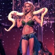 Britney Spears!
