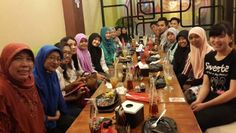 Big family of Plant Tissue Culture Unila (2011-2012)
