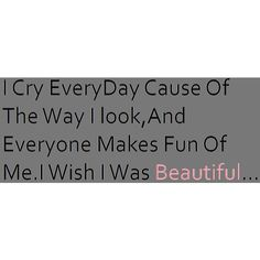 Image of sad quote - Photobucket - Video and Image Hosting ❤ liked on Polyvore