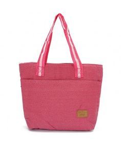 Canvas Insulated Tote Cooler Bag