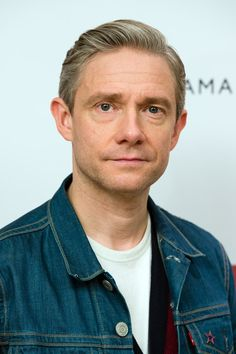 Martin Freeman Photos Photos - Martin Freeman attends a screening of the Sherlock 2016 Christmas Special at Ham Yard Hotel on December 19, 2016 in London, England. - 'Sherlock' Screening of the 2016 Christmas Special