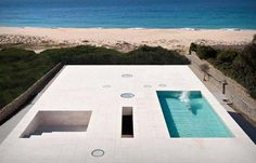 One of the most architecturally radical houses ever to be made in Spain - HOUSE OF THE INFINITE Take a tour -> jebiga.com