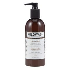 PRO Fragrance No.3 For Beauty and Shine Shampoo