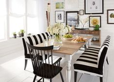 Bench Warmer Dining Room | Ethan Allen