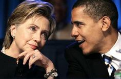 SURPRISE! White House Now Trying to Hide Emails Between OBAMA AND HILLARY - Would we, as 'regular American citizens' be allowed to hide emails like this?  No.  So what does that say?