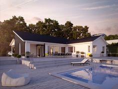 Hitta inspiration till ditt nya hus   Myresjöhus