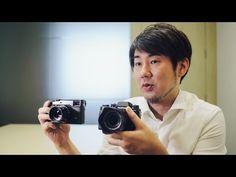 Fujifilm X Camera Line & the Future – An Exclusive Interview at Fujifilm HQ…