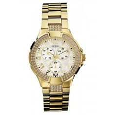 Montre Femme Guess I16540L1    #fossil #montres #montre #ootd #mode #design #montrefemme #montrehomme #chic #photos #bijoux #jewellery #france #solde #soldes2018 #2018 #hiver #calvinklein #shopping #luxe #tissot #guess #guesscollection #skagen #diesel
