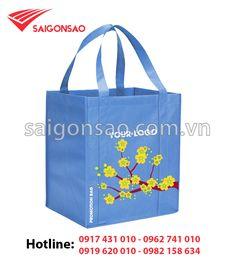 túi quà tết 008 Xưởng sản xuất túi đựng quà tết, túi quà tặng doanh nghiệp,túi vải không dệt, tui dung lich,túi đựng sản phẩm,túi canvas, túi vải bố, túi quà tết Saigonsao,xưởng may balo túi xách,handbag manufacturing