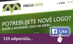 Šaľa | Vágsellye v Nitriansky kraj  Pre tých, ktorí uvažujú nad novým logom alebo #redizajnom dávame do pozornosti našu novú službu - prípravu #profesionálneho_loga prostredníctvom nášho partnera #MEGALOGO.SK  Mať kvalitné logo sa oplatí. Neváhajte a využite službu už dnes... http://www.megalogo.sk