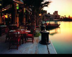 Dubai - Mina A'Salam | DSA Architects International