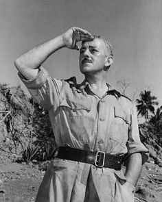 Sir Alec Guinness in Bridge On the River Kwai || Masterful performance