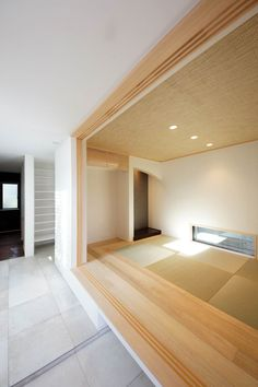 Japanese Interior Design, Japanese Design, Home Interior Design, Natural Interior, Modern Interior, Japan Room, Japanese Style Bedroom, Tatami Room, Traditional Japanese House