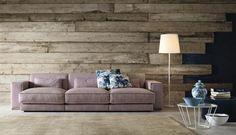 divano steven rosa antico
