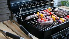 barbecue au gaz comment le nettoyer