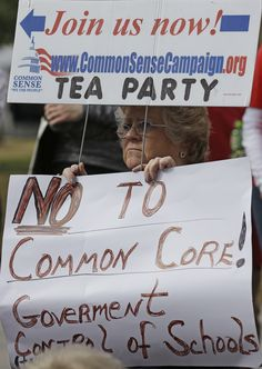 What Common Core actually teaches