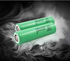 Samsung 25R 18650 2500mAh 20A Battery (2-Pack) Hunting for the perfect battery to pair with your mod is an easier process than you think, as the Samsung 25R has been on the market for years, tried and true! This Samsung 25R 2-Pack is 18650 batteries that is known for its large 2500mAh capacity, and its 20 Amp max continuous discharge rate that's suitable for nearly any application. The Samsung 25R is a great battery and highly known for its lengthy lifespan, delivering up to 250 full…
