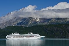 The best of Alaska by boat:  A cruise ship guide